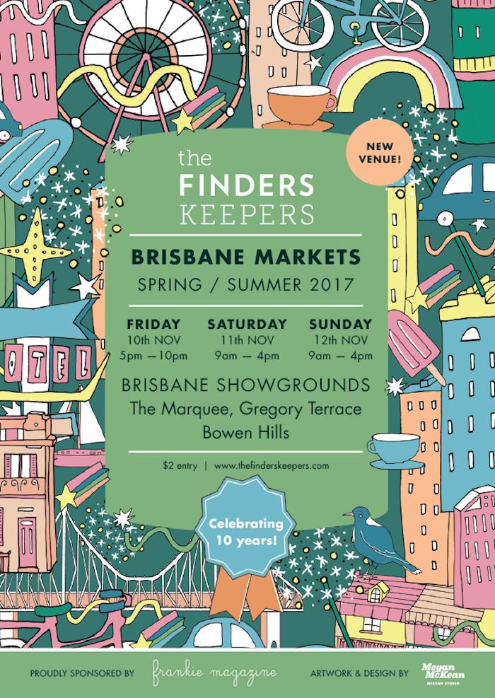 Finders Keepers Brisbane