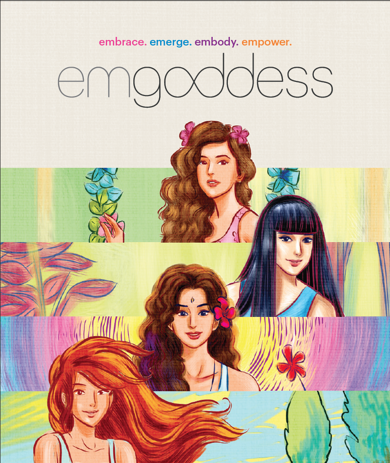 Brio Group and EmGoddess
